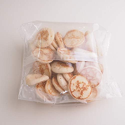 築地魚群 ミニブリニサレ (ミニパンケーキ) 135g(30個) フランス産 冷凍便