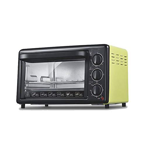 Horno eléctrico multifunción 20L, horno, hogar/pizza/máqu