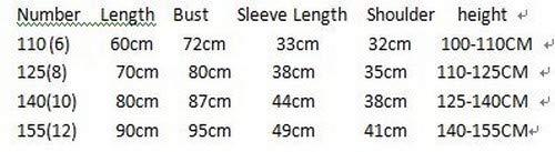 Seven Apparel Knee-length ladies Bathrobe