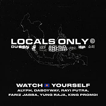 Watch Yourself (South East Asia Version)