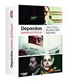 Depardon-Presse/Politique