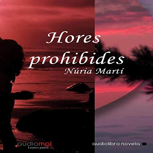 Hores prohibides [Prohibited Hours] (Audiolibro en Catalán) audiobook cover art