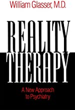 reality therapy book