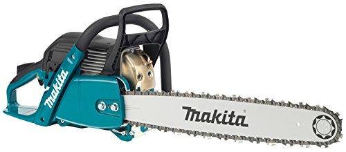 Makita EA6100P45D - Cadena de gasolina (45 cm, 61 cm, 325), color azul