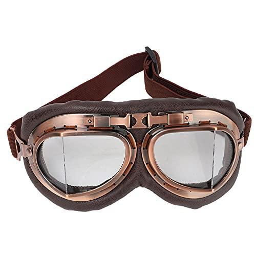 Changor Vasos, con Ordenador Personal Sudor Absorción Traje de Cabeza Diseño La Seguridad Gafas de protección por Ciclismo Vistoso