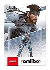 Collection Super Smash Bros. - N°75 Snake