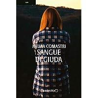 Sangue di giuda (Uplit) (Italian Edition)