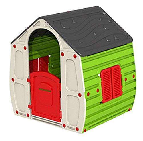 Avanti Trendstore Kinderspielhaus Magical House, mehrfarbig
