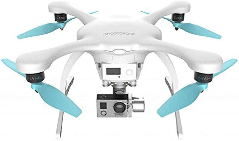 Las ventas en línea ahorran un 70%. Drone ghostdrone 2.0Cámara 2.0Cámara 2.0Cámara 4K Color blancoo  excelentes precios