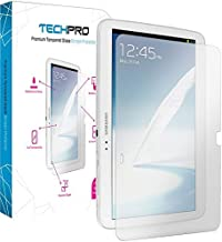 Magic Glass Matte Screen Protector for Samsung Galaxy Tab 3 8 Inch - Transparent