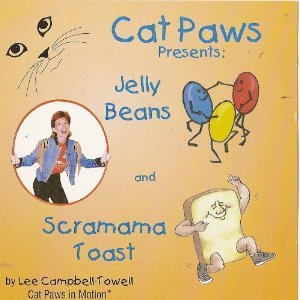 Jelly Beans & Scramama Toast
