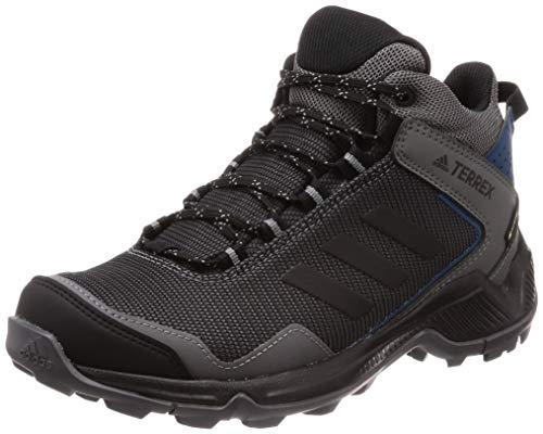 Adidas Terrex Eastrail Mid GTX, Zapatillas de Deporte Hombre, Multicolor (Gricua/Negbás/Gritre 000),...