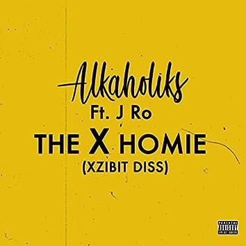 The X Homie (Xzibit Diss)