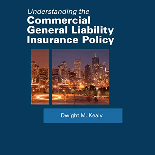 Understanding the Commercial General Liability Policy Titelbild