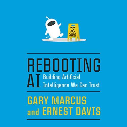 Rebooting AI cover art