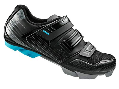 Sapatos da Shimano SPD WM53 Mountain Bike Ciclismo Mulheres 37