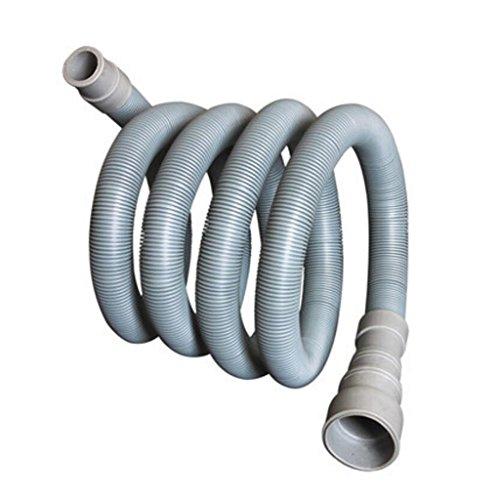 Manguera MXJ61 Lavadora Tubería de Drenaje Tubería de extensión Tubería Alargada (Tamaño : 3m)