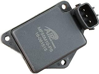 AIP Electronics Pro Spec OE Quality Mass Air Flow Sensor MAF AFM Compatible Replacement For 1990-1996 Nissan 2.4L D21 Ka24E 4Cyl Oem Fit MF55M10-PS