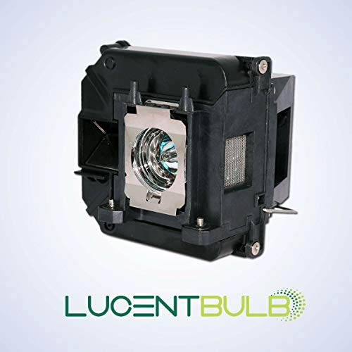 for Epson ELPLP61 / V13H010L61 Lamp Cartridge by LucentBulb fits PowerLite 420 425W 905 92 93 95 96W 1835 430 435W 915W D6150
