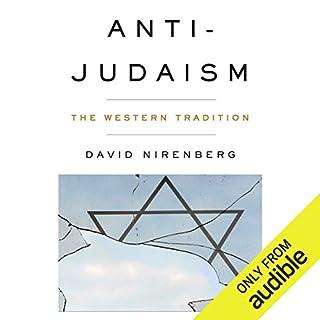 Anti-Judaism     The Western Tradition              De :                                                                                                                                 David Nirenberg                               Lu par :                                                                                                                                 Robert Blumenfeld                      Durée : 17 h et 25 min     Pas de notations     Global 0,0
