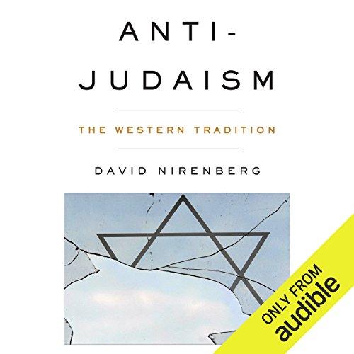 Anti-Judaism Titelbild