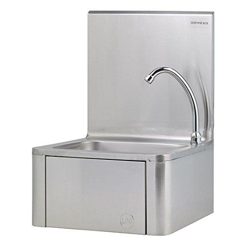 Femoral betriebenes Handwaschbecken für Profis