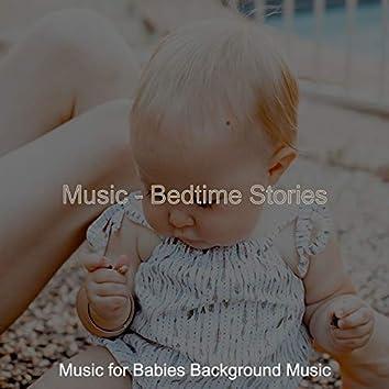 Music - Bedtime Stories