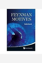 [(Feynman Motives)] [ By (author) Matilde Marcolli ] [December, 2009] Tapa blanda