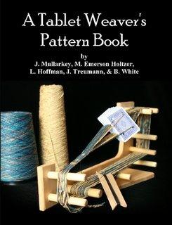 A Tablet Weaver's Pattern Mullarkey, John, Emerson Holtzer, Marilyn, Hoffman, Luise, W (2007) Paperback