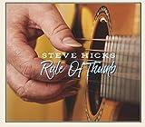 Rule of Thumb - Steve Hicks
