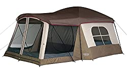 Best Family Tents With Screened Porch
