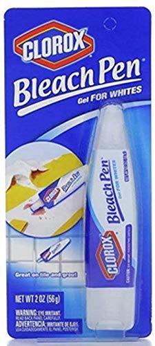 Clorox Bleach Pen Gel, 4 Pens Now $7.37 (Was $10.96)
