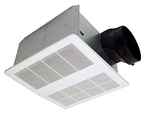 quiet exhaust fan
