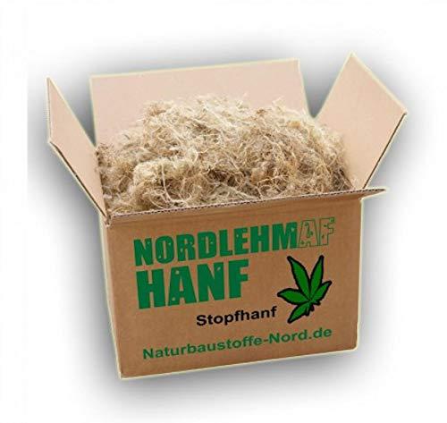 Bioformtex Stopfhanf 5kg GLS oder DHL Versand
