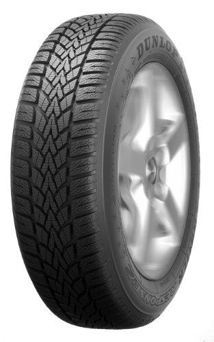 Dunlop Winter Response 2 - 195/50R15 82H - Neumático de Invierno