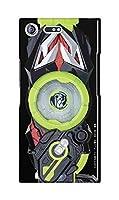 【公式】 仮面ライダー【ハードケース】 (Xperia XZ Premium, 仮面ライダーゼロワン)