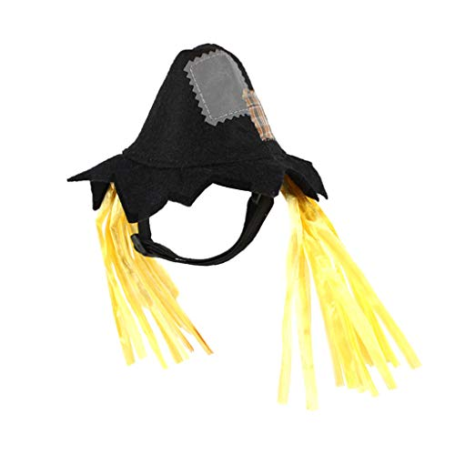 Sylar Sombrero De Halloween Gatos O Perros Sombrero