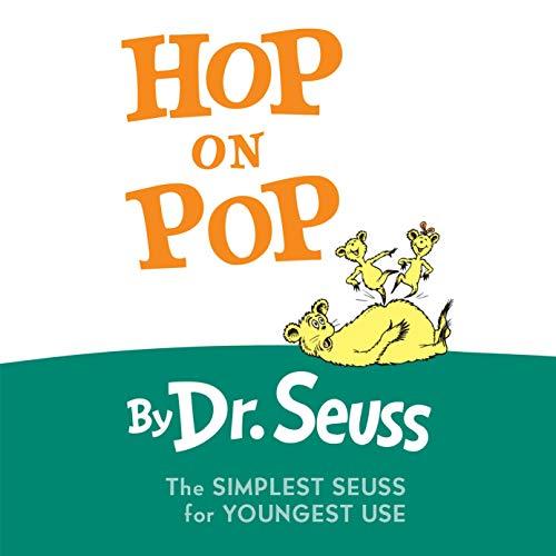 Page de couverture de Hop on Pop
