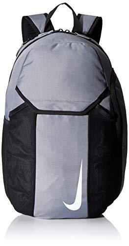 NIKE Academy Backpack (Cool Grey)