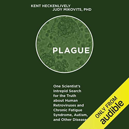 Plague cover art