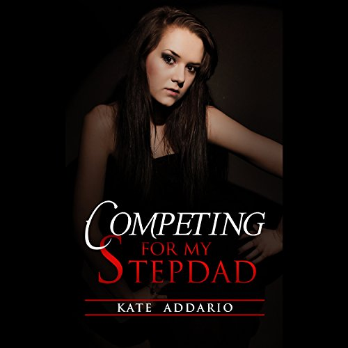 Competing for My Stepdad audiobook cover art