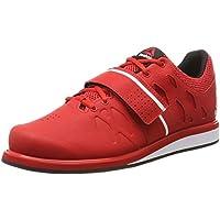 Reebok Lifter Pr, Zapatillas de Deporte para Hombre, Rojo (Primal Red/Black/White), 47 EU