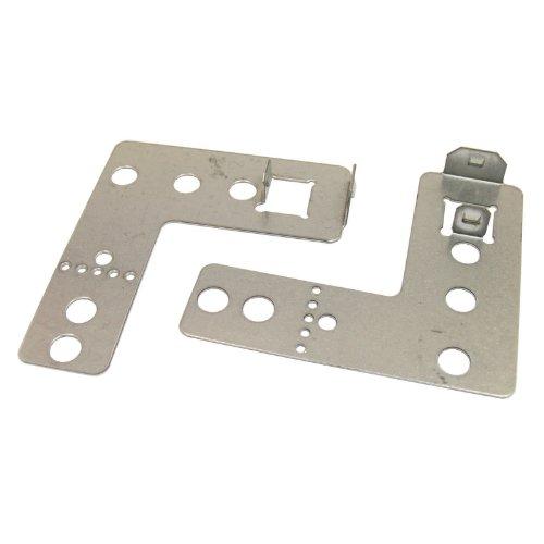 Bosch Dishwasher Integrated Fixing Bracket Fitting Kit