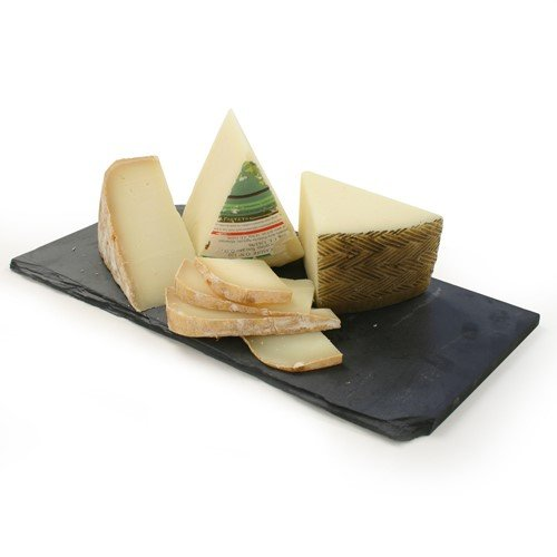 Selection of Sheep's Milk Cheeses (1.5 pound)