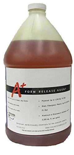 A + Form Release Agent 1 Gallon