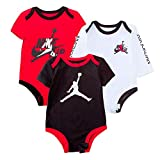 Nike - Pack de 3 bodies para bebé -  -  6 meses