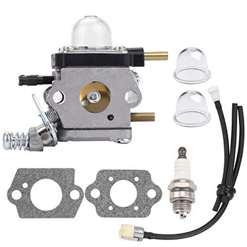 Hipa C1U-K54A Carburetor for Mantis Tiller 7222 7222E 7222M 7225 7230 7234 7240 7920 7924 Cultivator