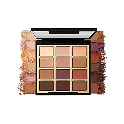Milani Most Loved Mattes