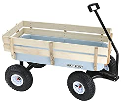 Different Colors For Kids Toy Wagons