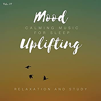 Mood Uplifting - Calming Music For Sleep, Relaxation And Study, Vol. 07